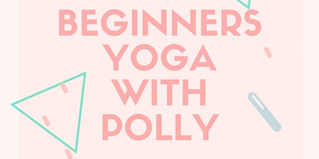 Free Yoga with Pollyanna tickets