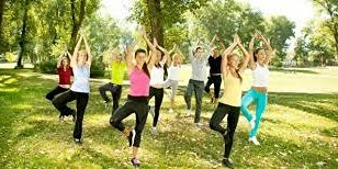 Yoga and Mindfulness Training