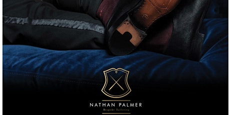 1600's Fashion Fusion - Nathan Palmer Bespoke Fashion Show. tickets