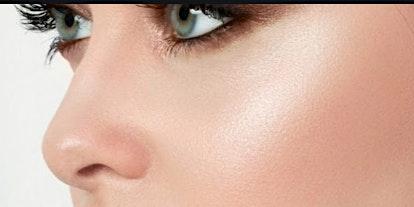 Makeup Masterclass - Contouring & Highlighting