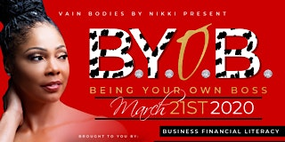 BYOB (Being Your Own Boss Conference)- Port St. Lucie