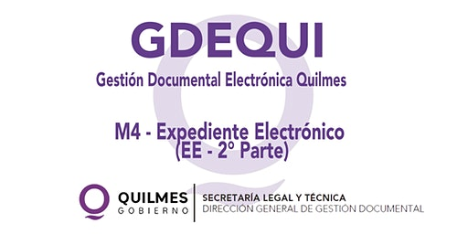 M4: Expediente Electronico-Nivel 2