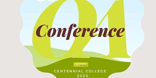 Centennial College Office Administration Conference 2020
