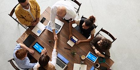 Relationships in Working Environment/Beziehungen im Arbeitsumfeld tickets