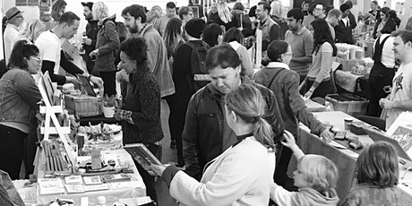Vegan Market - 4th & 5th April - (CANCELLED) tickets