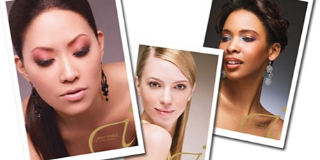 Makeup Masterclass - Party Looks for all Occassions tickets