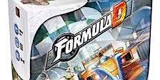 Soirée jeu - Formula D - Vendredi 28 février - 20h