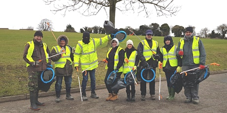 Great British Spring Clean along the River Lea, Luton tickets
