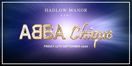 ABBA Chique tickets