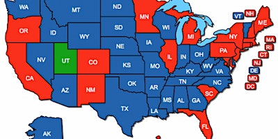 PM Session • UTAH Conceal Carry Good in 31+ STATES • No Current Permit Needed