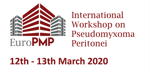 Euro PMP International Workshop on Pseudomyxoma Peritonei