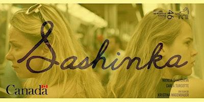 SASHINKA - Film Canadien des Journées Francofilms à Berne