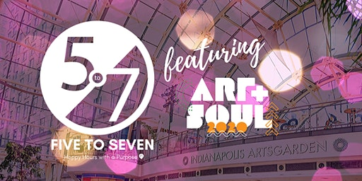 IndyHub's Five to Seven featuring Art & Soul