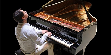 Le Pianiste Alexandre Galène en Concert dans les Caves Ackerman de Saumur tickets