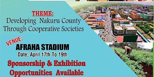 NAKURU COUNTY BUSINESS EXPO 2020 (NCBE2020)