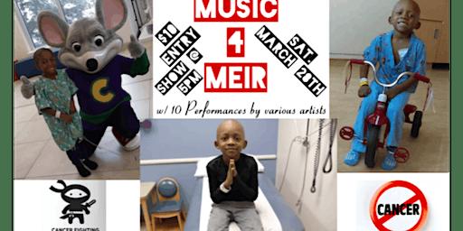 Music 4 Mier