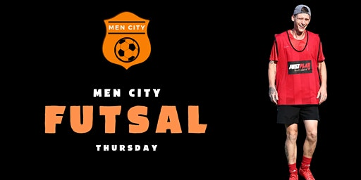 Men City | Thursday Night Futsal