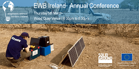EWB Ireland Annual Conference tickets