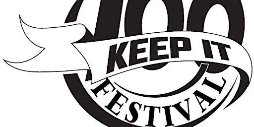 Keep It 100 Festival