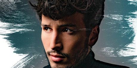 Concierto Sebastián Yatra Sanxenxo