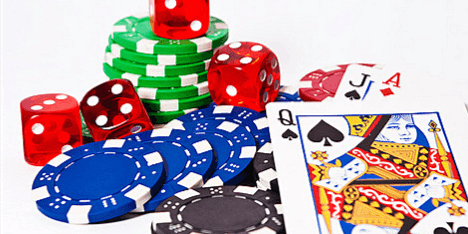 Purim Casino Night 2020