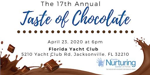 17th Annual Taste of Chocolate