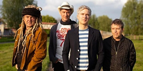 Nada Surf tickets