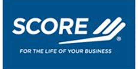 SCORE - Writing Your Business Plan Workshop  (C0285) tickets