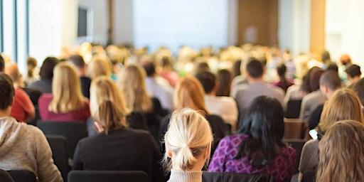 Cumbria Local Family Justice Board Conference 2020