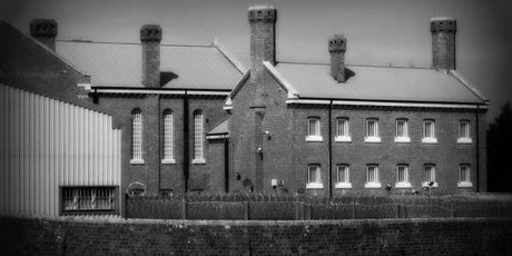Dorchester Prison Ghost Hunt - £49  P/P tickets
