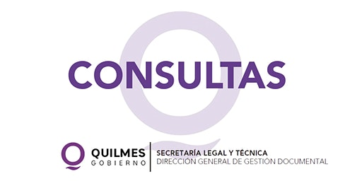 Consultas GDEQUI