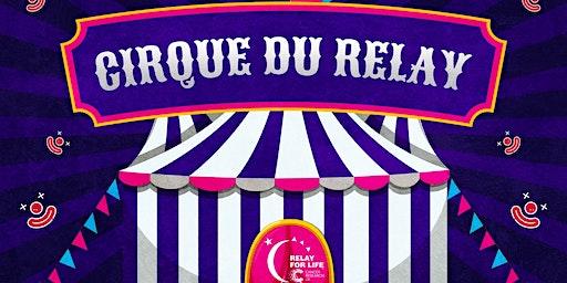 Cirque Du Relay - Saturday Performance