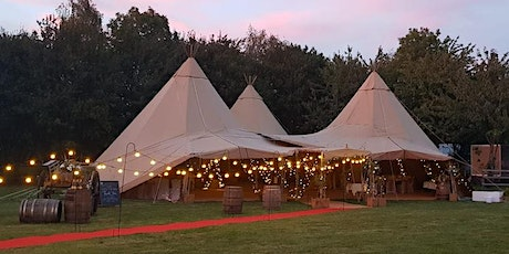 Overgrown Acres Weddings	  May 2020 Wedding Event Weekend tickets