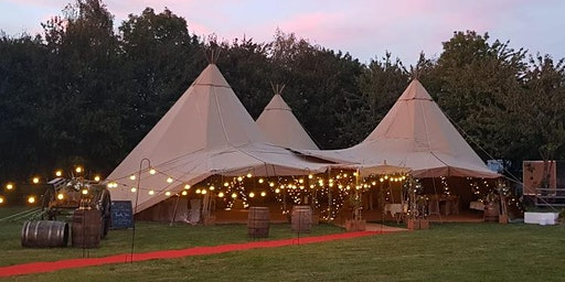 Overgrown Acres Weddings      May 2020 Wedding Event Weekend