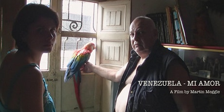 VENEZUELA - MI AMOR bei Dokumontag (EUNIC) Tickets