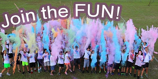 Wallenpaupack 6th Annual Color Run