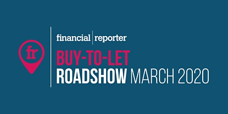 Buy-to-Let Roadshow: Derby tickets