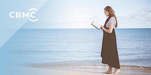 Stilteweekend voor vrouwen - 17 tot 19 april 2020