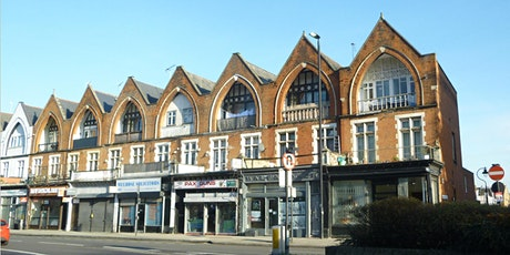 Highgate and Hornsey's retail heritage tickets