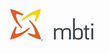Découverte du MBTI - Mieux se connaître et développer son potentiel billets