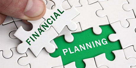 Financial Planning with The Living Balance Sheet® tickets
