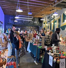 Sunday Market at The Bottle of Sauce tickets