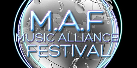 Music Alliance Festival 2020 tickets