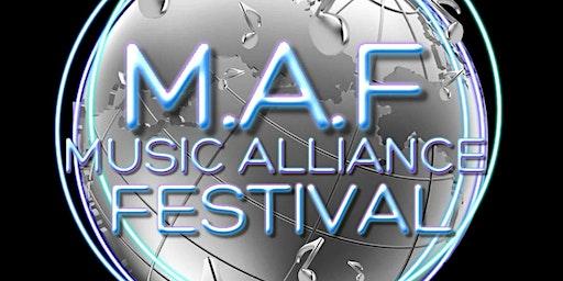 Music Alliance Festival 2020