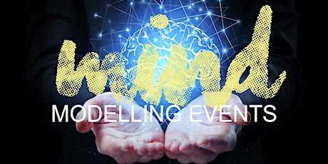 Mind Modelling November 2020 tickets