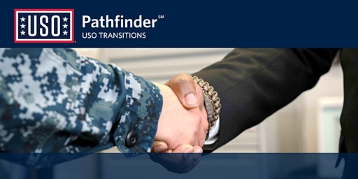 USO Pathfinder: Employment Readiness Workshop