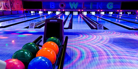 WSU SAA Annual Bowling Fundraiser tickets