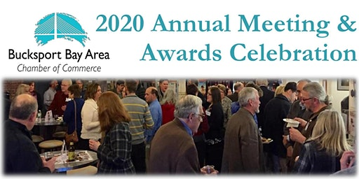 2020 Annual Meeting & Awards Ceremony