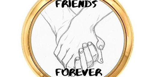 Let's Meet Friends