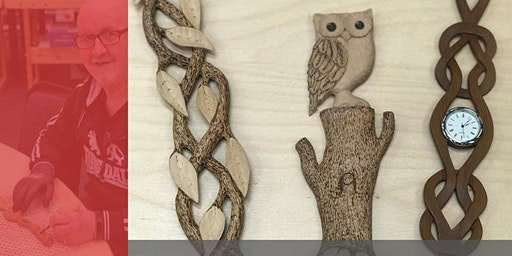 Cardiff Store - Carve A Love Spoon With The SW Woodcarvers